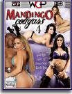 Mandingo's Cougars 4