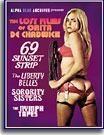 Lost Films of Orita De Chadwick, The