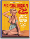 Marsha Jordan Triple Feature