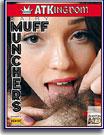 Hairy Muff Munchers