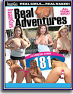 Dream Girls Real Adventures 181