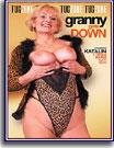 Granny Gets Down