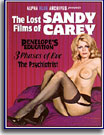 Lost Films of Sandy Carey, The