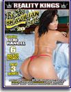 Big Ass Brazilian Butts 20