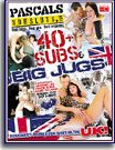 40+ Subs and Big Jugs