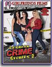 Lesbian Crime Stories 2