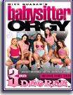 Babysitter Orgy