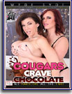 Cougars Crave Chocolate