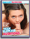 Teen Blowjob Auditions
