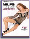 MILFS, Cougars and Grandmas 4