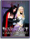 Warcraft: Carnal Quest Fetish Parody