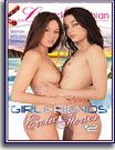 Girlfriends' Erotic Stories 2