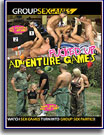 Fucked Up Adventure Games