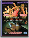 Anal Experiments