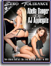 Abella Danger Vs. AJ Applegate