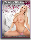 Everybody Loves Nikki Benz