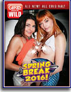 Girls Gone Wild: Spring Break 2016