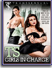 TS Girls In Charge