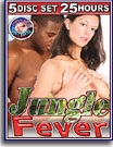 Jungle Fever 25 Hours 5-Pack