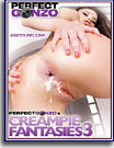 Creampie Fantasies 3