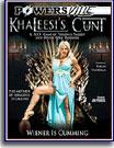 Khaleesi's Cunt: A XXX Game of Thrones Parody and Other Porn Parodies