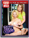 Girls Gone Wild: Sorority Sister On Sister