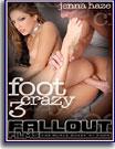 Foot Crazy 3