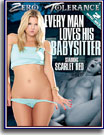 Every Man Loves His Babysitter