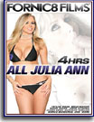 All Julia Ann