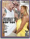 Momma's Boy Toy
