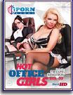 Hot Office Girls 3