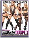 Cougar BDSM 3