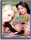 Lesbian Anal Toys