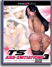 TS Ass-Initiations 3