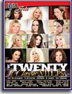 The Twenty: Classic MILFs