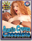 Auntie Craves Chocolate