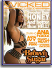 Axel Braun's Brown Sugar