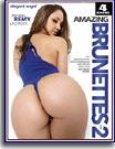 Amazing Brunettes 2