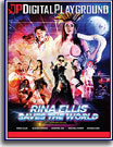 Rena Ellis Saves The World: A XXX Parody