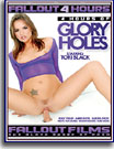 4 Hours of Glory Holes