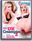 UK Creampies 2