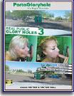 Real Public Glory Holes 3