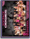 3rd Degree Orgies 6-Pack