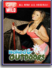 Girls Gone Wild: Naked and Outdoors