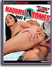 Naughty 3 Somes 4