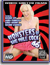 Monsters of She Male Cock 46