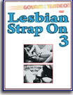 Lesbian Strap On 3