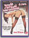 World of Sexual Variations 4-Pack