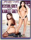 Keisha Grey Vs. Karlee Grey