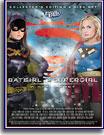 Batgirl V Supergirl: A XXX Parody